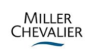 Miller & Chevalier Logo