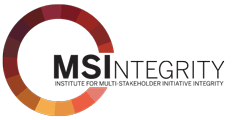 MSI Integrity