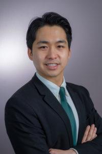 Austin Hwang