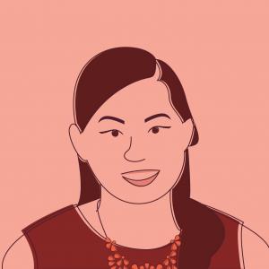 Carmen portrait