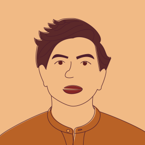 Milap portrait